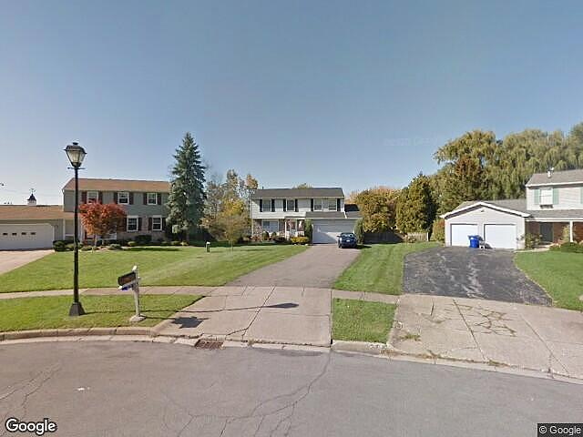 Image of rent to own home in Hamburg, NY