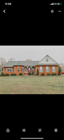 Image of rent to own home in Iron City, TN