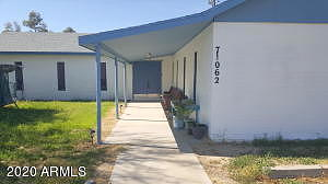 Image of rent to own home in Wenden, AZ