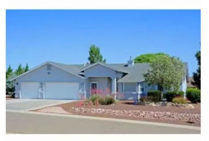 Image of rent to own home in Chino Valley, AZ