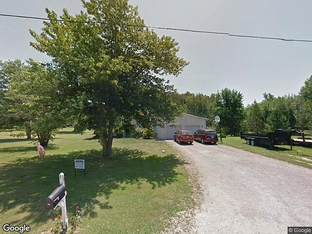 Image of rent to own home in Petersburg, IL
