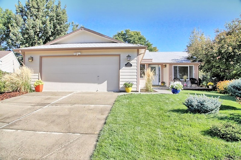 Image of rent to own home in Louisville, CO