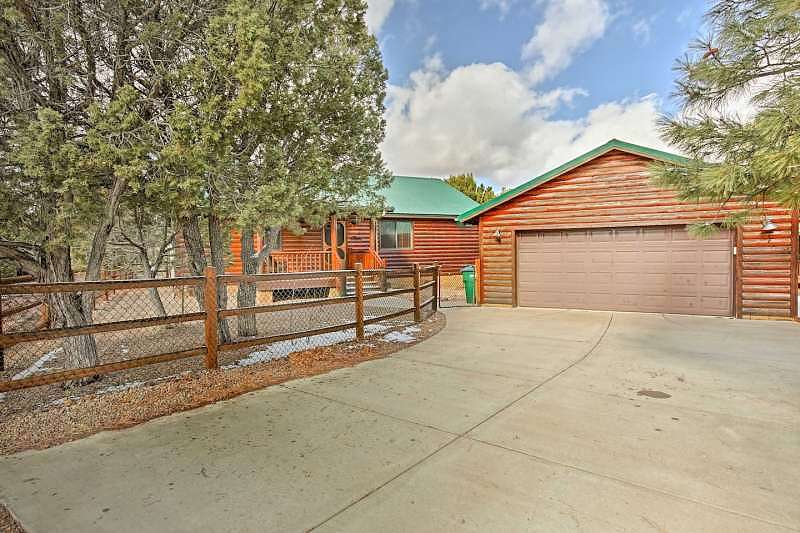 Image of rent to own home in Show Low, AZ