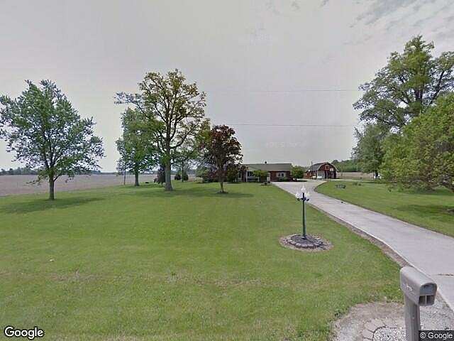 Image of rent to own home in Versailles, OH
