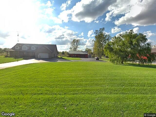 Image of rent to own home in Van Buren, OH