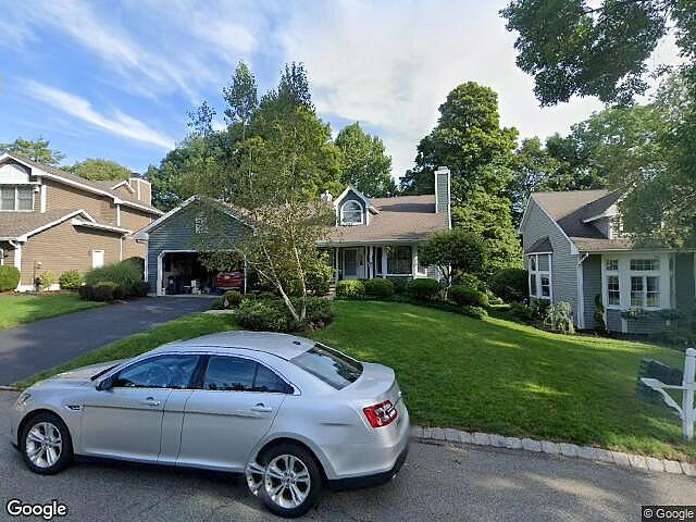 Image of rent to own home in Bedminster, NJ
