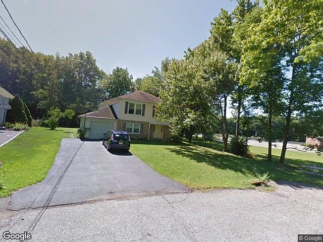 Image of rent to own home in Whippany, NJ