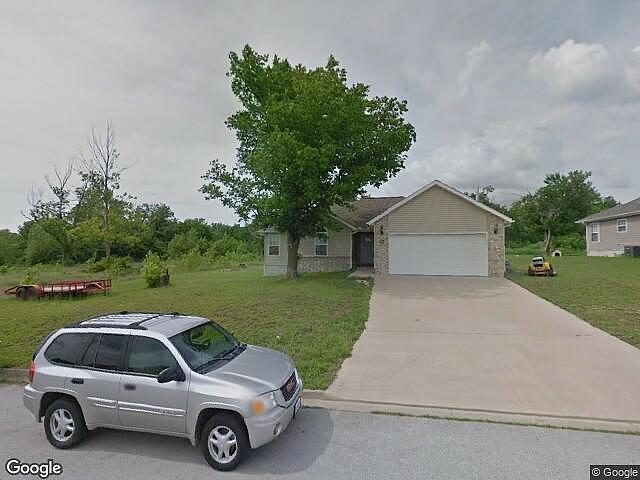 Image of rent to own home in Oronogo, MO