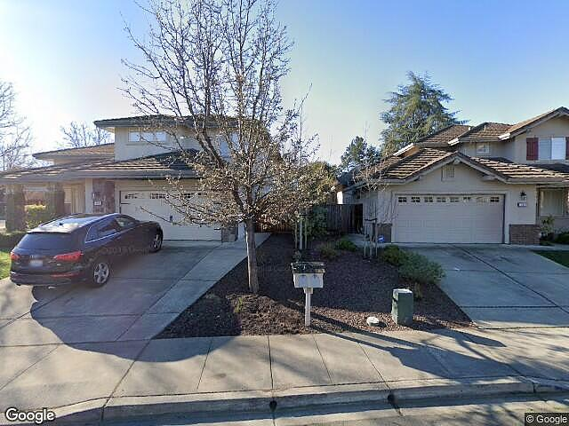 Image of rent to own home in Napa, CA