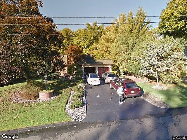 Image of rent to own home in Nanuet, NY