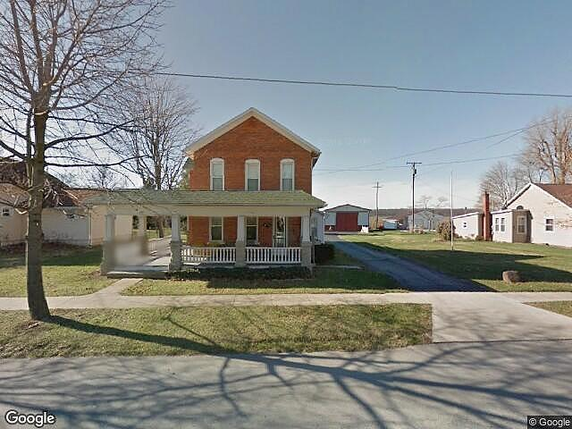 Image of rent to own home in Dunkirk, OH