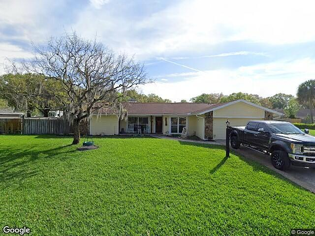 Image of rent to own home in Land O Lakes, FL