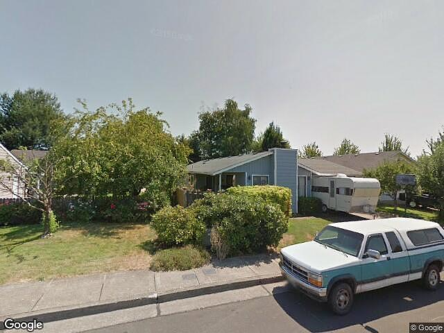 Image of rent to own home in Corvallis, OR