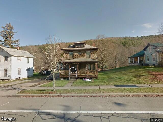 Image of rent to own home in Greenwood, NY