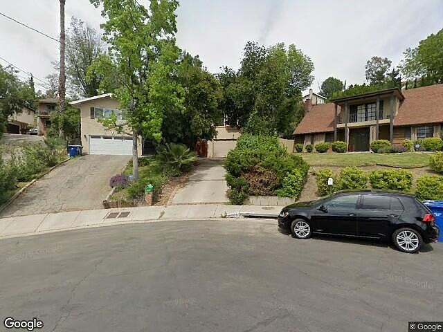Image of rent to own home in Woodland Hills, CA