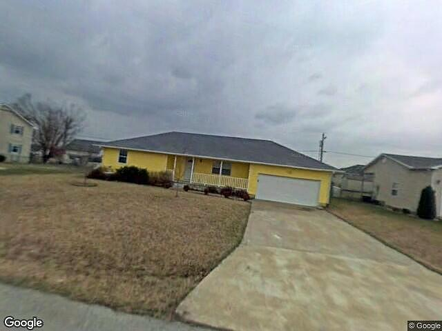 Image of rent to own home in Diamond, MO