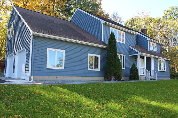 Image of rent to own home in Bristol, CT