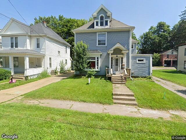 Image of rent to own home in Ashland, OH