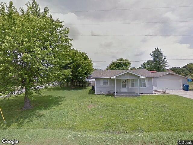 Image of rent to own home in Bloomfield, MO