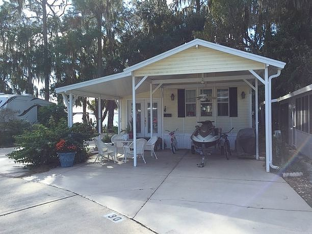Image of rent to own home in Welaka, FL