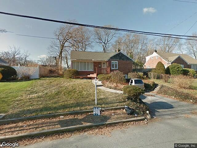 Image of rent to own home in Huntington Station, NY