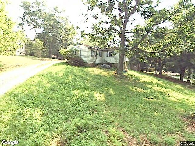 Image of rent to own home in Lookout Mountain, GA