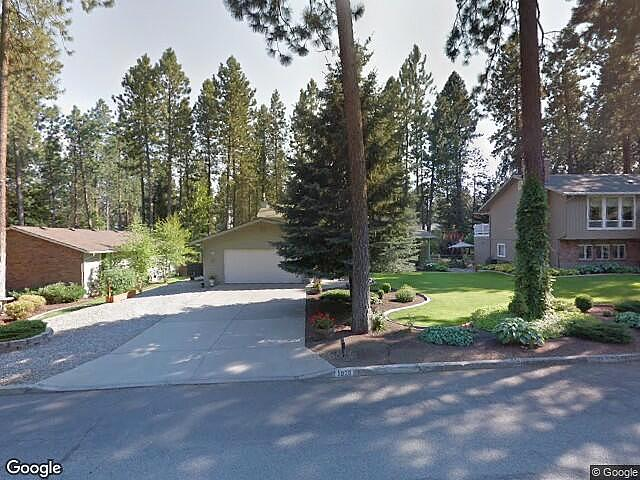 Admirable Houses For Rent In Coeur D Alene Id Rentdigs Com Interior Design Ideas Clesiryabchikinfo
