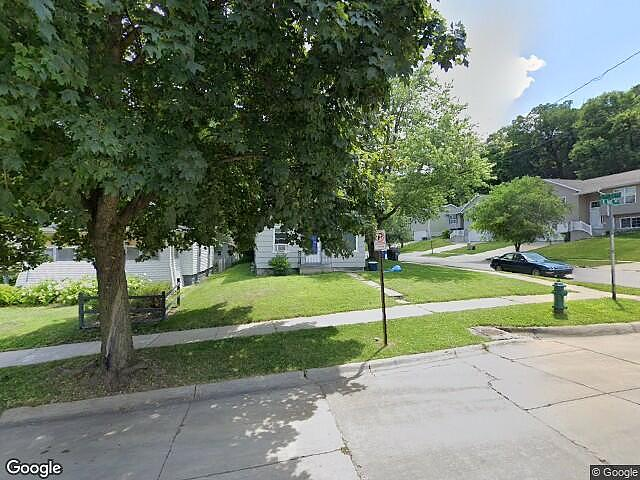 Image of rent to own home in Cedar Rapids, IA