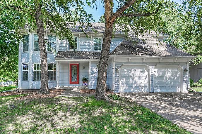 Image of rent to own home in Lenexa, KS