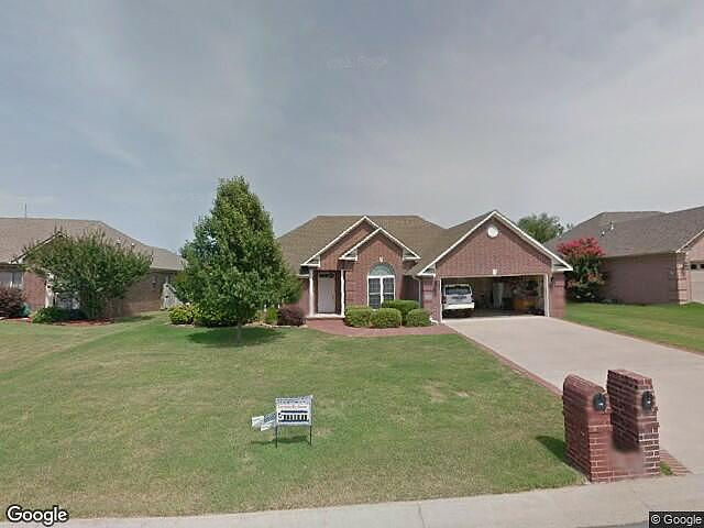 Image of rent to own home in Conway, AR