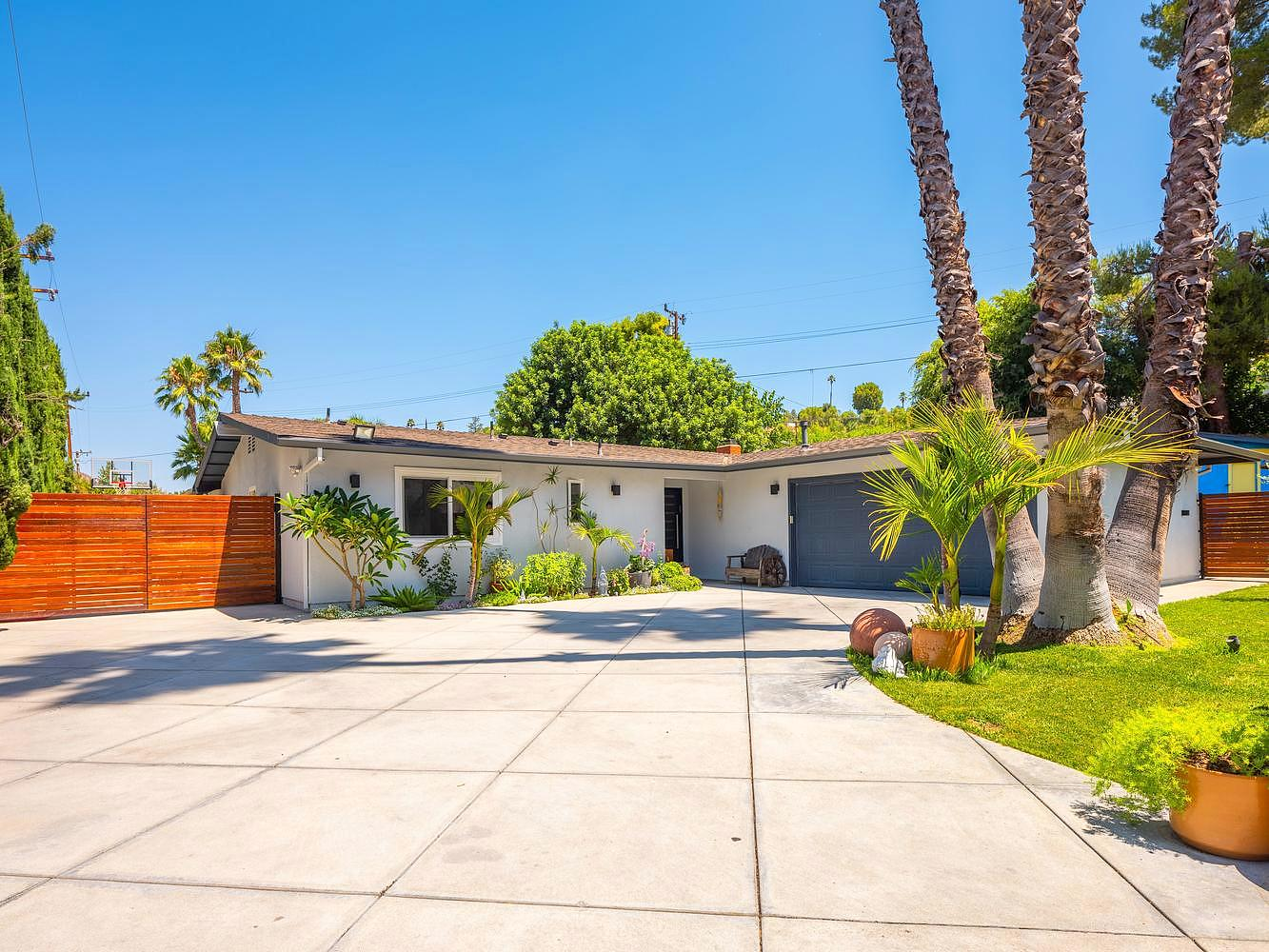 Image of rent to own home in Calabasas, CA