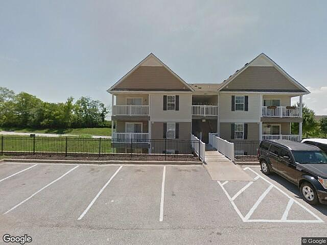 Image of rent to own home in Gladstone, MO