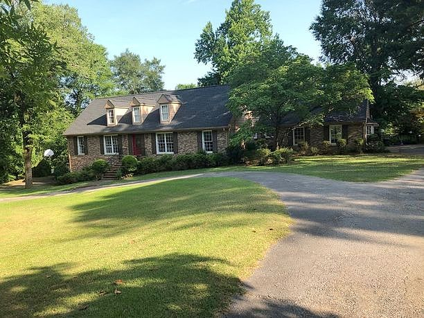 6 Bedrooms / 4.5 Bathrooms - Est. $3,502.00 / Month* for rent in Birmingham, AL