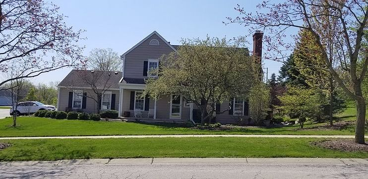 Image of rent to own home in St. Charles, IL