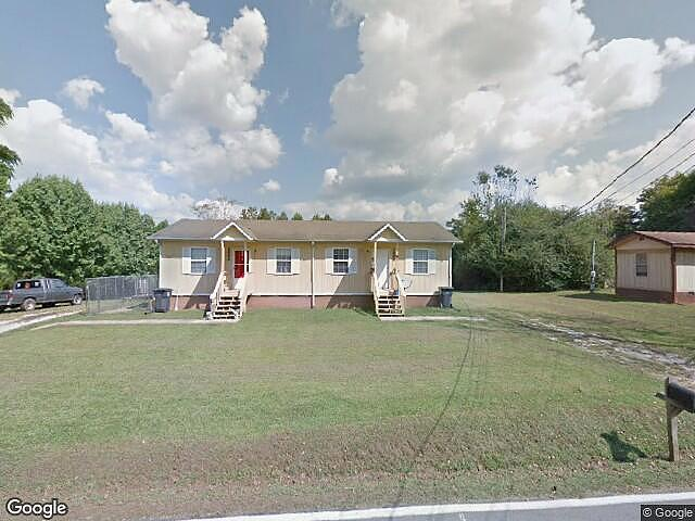 Image of rent to own home in Alto, GA