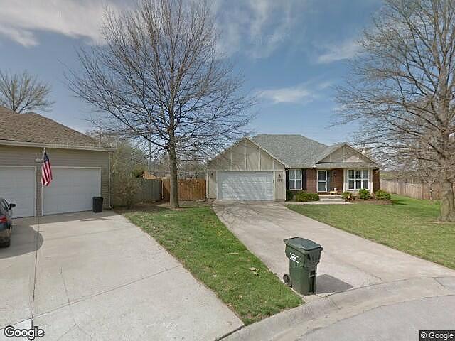 3 Bedrooms / 3 Bathrooms - Est. $1,641.00 / Month* for rent in Warrensburg, MO
