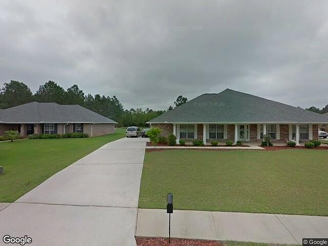 Image of rent to own home in Elberta, AL