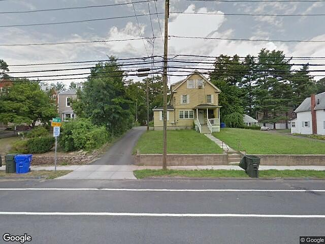 Image of rent to own home in East Hartford, CT