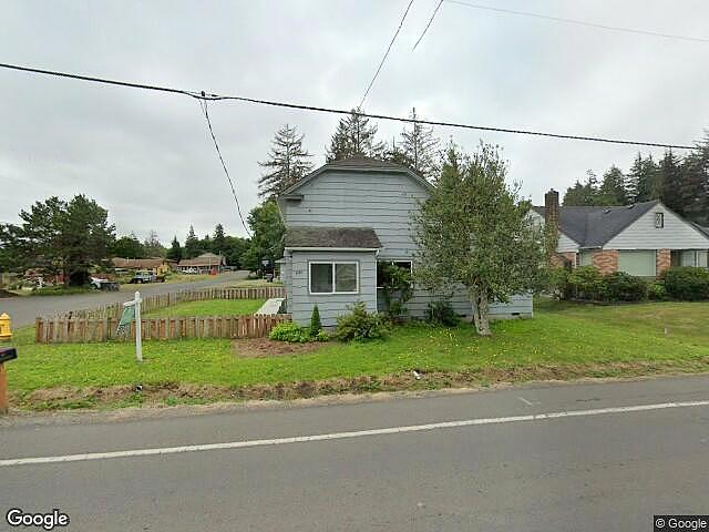 Image of rent to own home in Hammond, OR