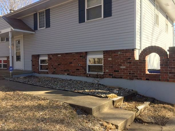 Image of rent to own home in Blue Springs, MO