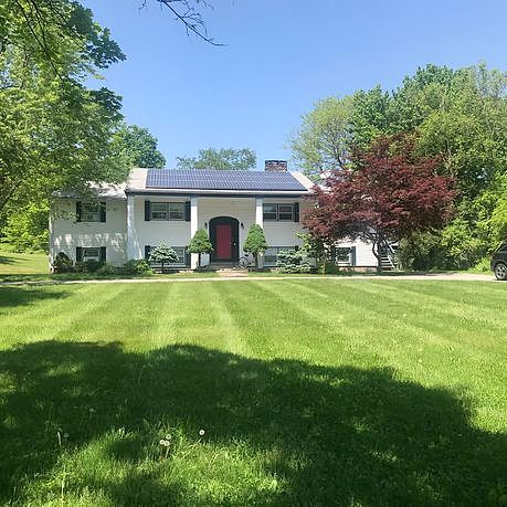 Image of rent to own home in Rhinebeck, NY