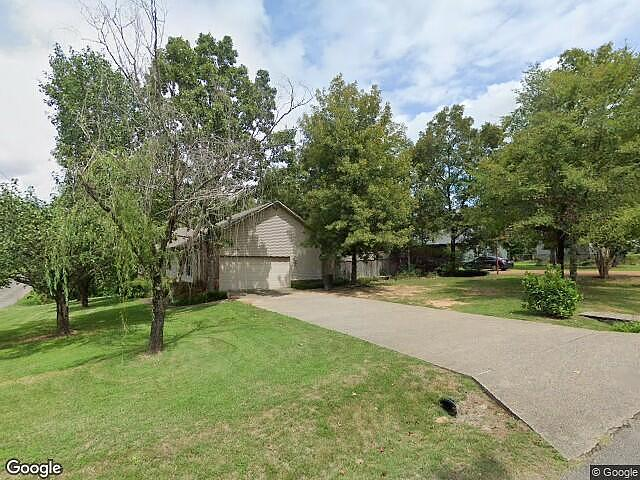 Image of rent to own home in Heber Springs, AR