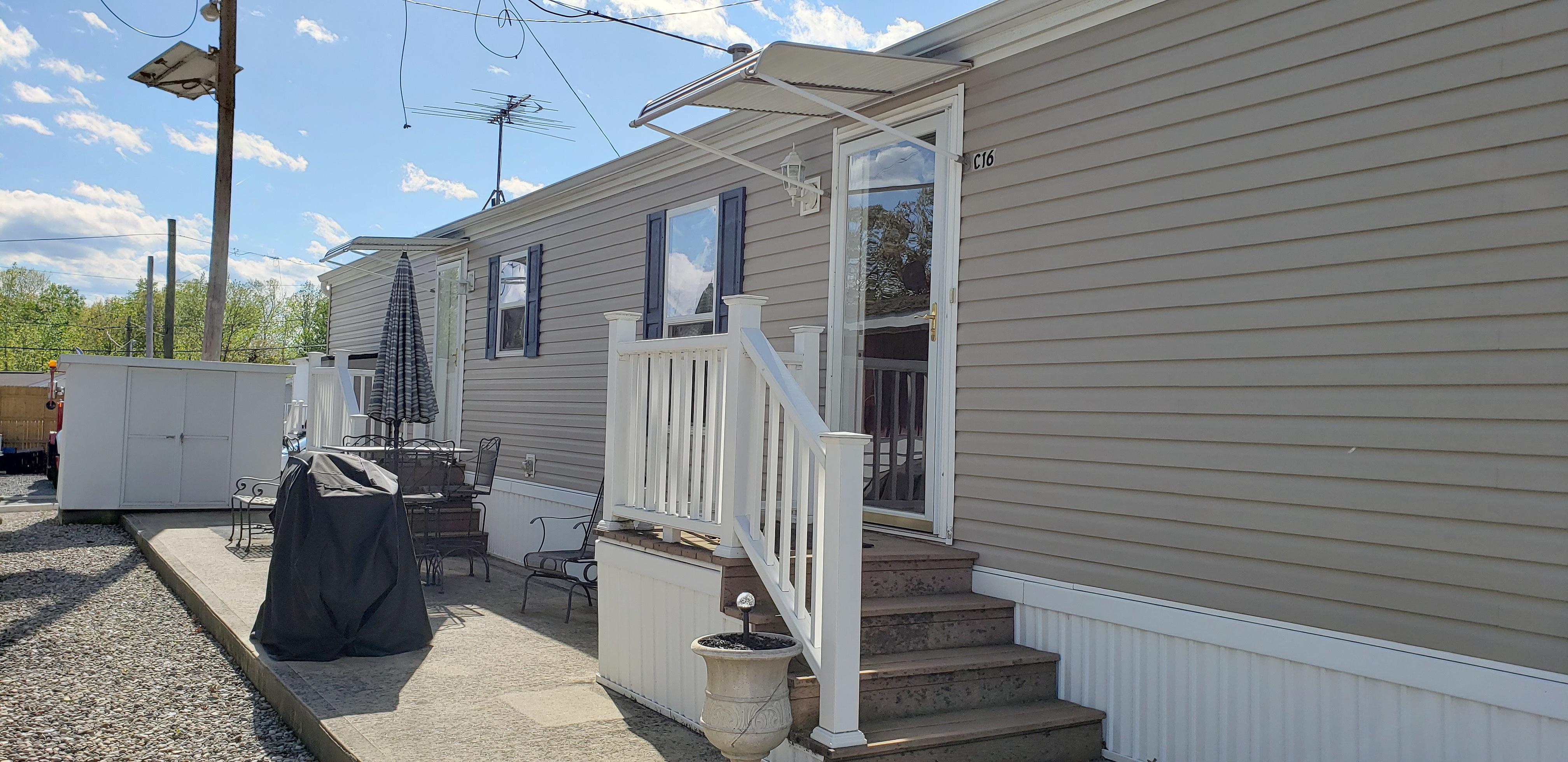 2 Bedrooms / 1 Bathrooms - Est. $566.00 / Month* for rent in Edison, NJ
