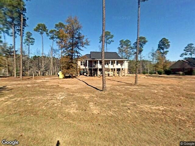 Image of rent to own home in Cordele, GA
