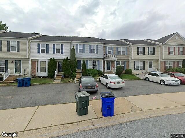 Image of rent to own home in Newark, DE