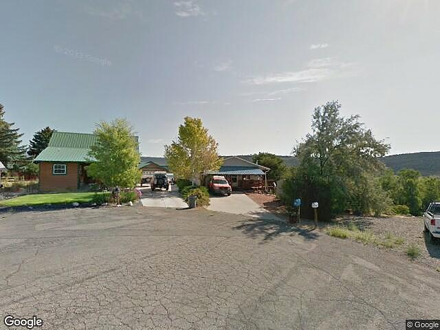 Image of rent to own home in Cedaredge, CO