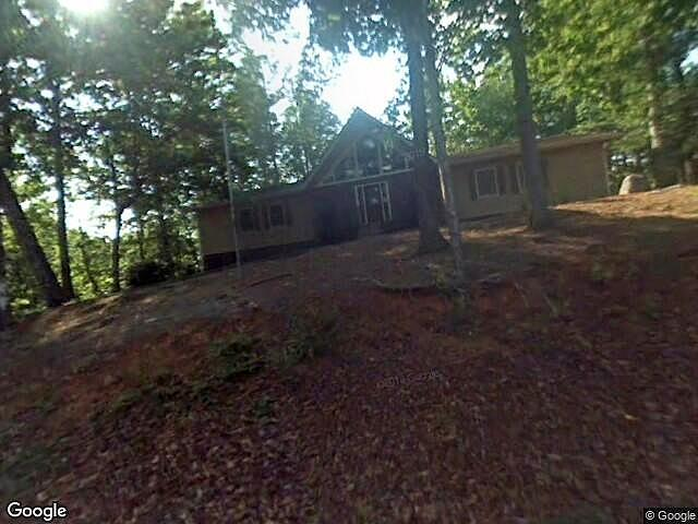 Image of rent to own home in Clayton, GA