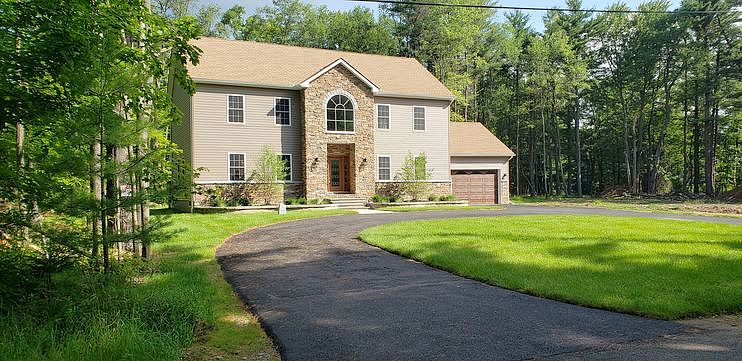 Image of rent to own home in Pocono Pines, PA