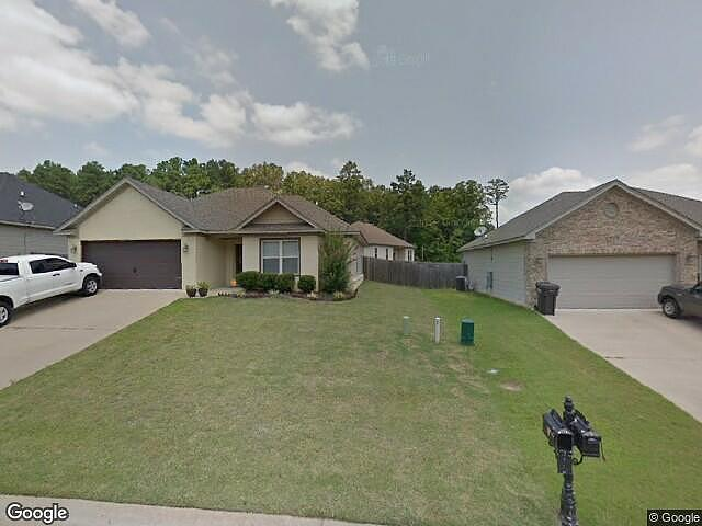 Image of rent to own home in Benton, AR