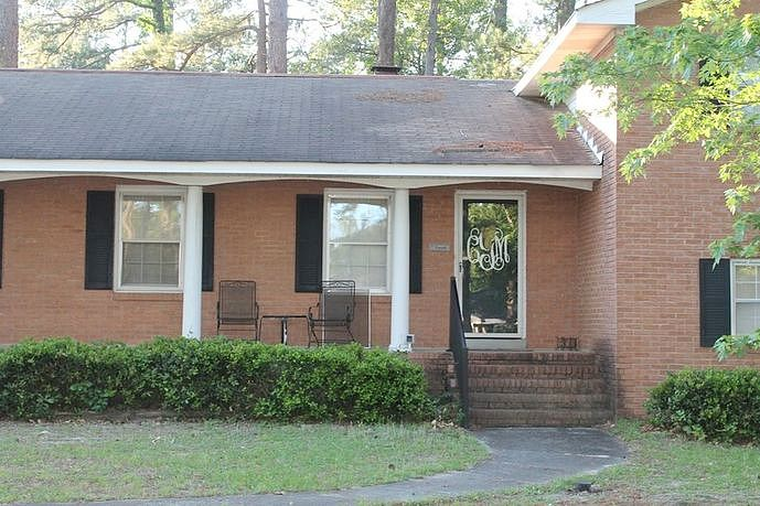 Image of rent to own home in Columbia, SC
